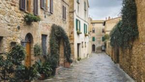 Italiaans dorpje biedt toeristen deze zomer gratis verblijf aan