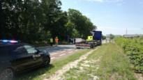 33-jarige fietser uit Pelt omgekomen bij ongeval in Fabrieksstraat in Overpelt