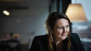 """Gwendolyn Rutten: """"N-VA wou ons en Vlaams Belang in regering"""""""