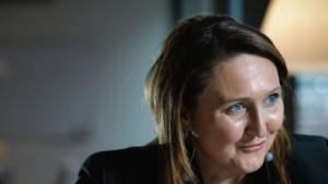 "Gwendolyn Rutten: ""N-VA wou Open Vld mee in een regering met Vlaams Belang"""