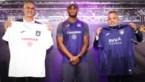 Anderlecht in het nieuw, Chadli bedankt ploegmaats en staf