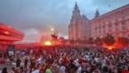 Liverpool veroordeelt titelvieringen supporters in volle pandemie