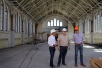 Ook nieuw stadhuis Beringen krijgt spiegels tegen de gevels