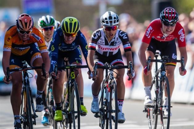 """Organisatie Lotto Belgium Tour maakt rittenschema bekend: """"Niet te zwaar maar de Muur blijft scherprechter"""""""