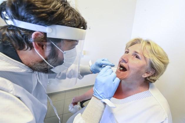 Hoogste aantal nieuwe besmettingen in Limburg in tien dagen