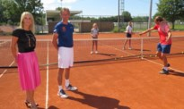 Atheneum Martinus breidt aanbod uit met tennisopleiding