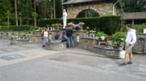 Wandelvrienden stappen 15de keer naar Banneux