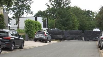 Christophe V. toont hoe hij vriendin Naomi (25) heeft vermoord in Zonhovense huurvilla