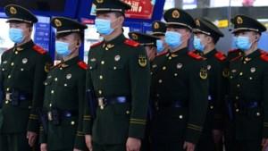 Chinese leger gaat nieuw vaccin tegen Covid-19 gebruiken bij militairen