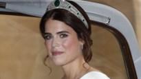 Prinses Eugenie deelt foto van groot litteken op haar rug