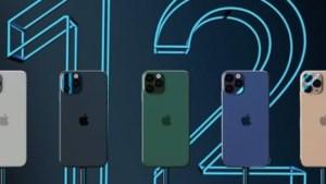 Wellicht geen lader meer in doosje van nieuwe iPhone 12 door dure 5G systeem