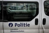 Fietser lichtgewond na botsing met voertuig in Lanaken