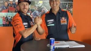 Negenvoudig wereldkampioen Cairoli ook in 2021 bij KTM