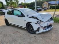 Ongeval op Weg naar Opglabbeek zorgt voor hinder tijdens ochtendspits richting Genk