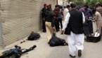 Schutters vallen beurs van Pakistan aan: minstens tien doden