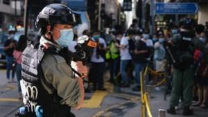 """""""Straffen in nieuwe veiligheidswet voor Hongkong nog strenger: tot levenslang"""""""
