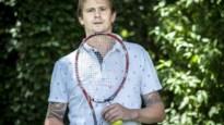 """Ex-tennisser Kristof Vliegen: """"Ik ben een saaie mens geworden"""""""