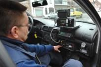 Chauffeur wordt twee keer geflitst in vijf minuten