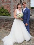 Astrid en Jasper in Sint-Truiden