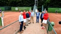 Wilson Tennis Academy Genk verhuist naar TC Tenkie