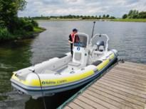 Politieboot stelt tientallen overtredingen vast op Maasplassen