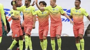 100ste goal in clubverband voor jarige De Bruyne