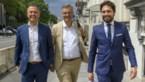 Er beweegt wat in de Wetstraat: Lachaert, Coens en Bouchez brengen zes partijen rond onderhandelingstafel