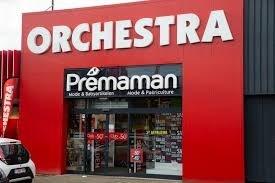 Overnemer wil nog tien winkels Orchestra-Prémaman behouden in België