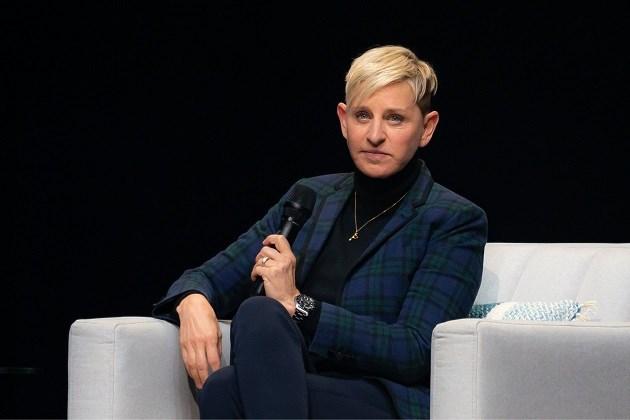 Een van de machtigste vrouwen op Amerikaanse tv, maar einde dreigt voor show van Ellen DeGeneres