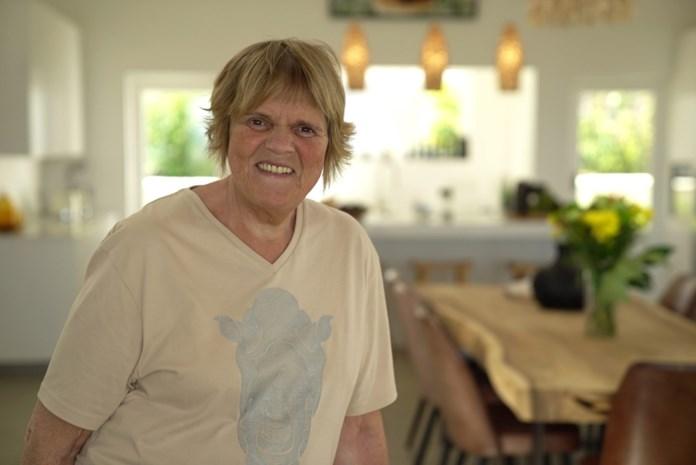 """Margriet Hermans: """"Die grappen over mijn gewicht, jammer dat zoiets vandaag niet meer kan"""""""