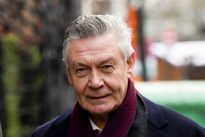"""Karel De Gucht: """"Herstelbetalingen aan Congo? Wie weet waar dat geld terechtkomt"""""""