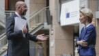 Michel en Von der Leyen ruziën om de spotlights