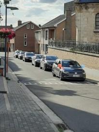 Zesdeklassers Val-Meer uitgewuifd met heuse drive-trough
