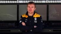 Sirotkin keert als reservecoureur terug bij Formule 1-team Renault