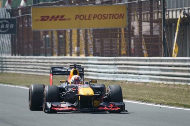 """Max Verstappen is klaar voor seizoensstart: """"Mijn training was nog nooit zo goed"""""""
