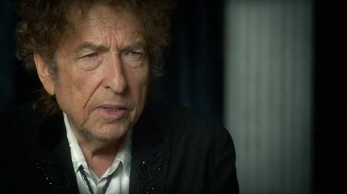 Bob Dylan vestigt nieuw record