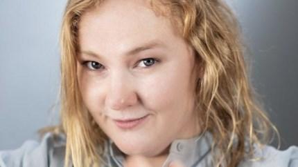 Peltse actrice Joke Emmers tipt een voorleesboek zonder prentjes