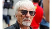 Oud-F1-baas Bernie Ecclestone verwelkomt eerste zoontje op 89 jaar
