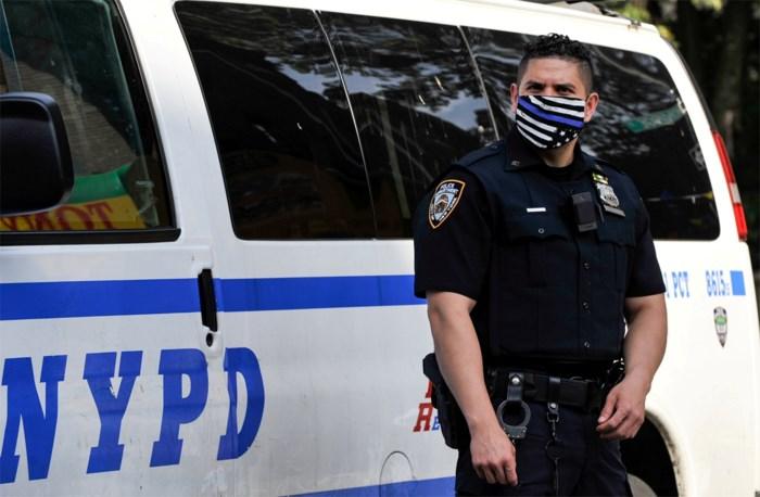 Na Black Lives Matter protesten: New York bezuinigt 1 miljard dollar op politie