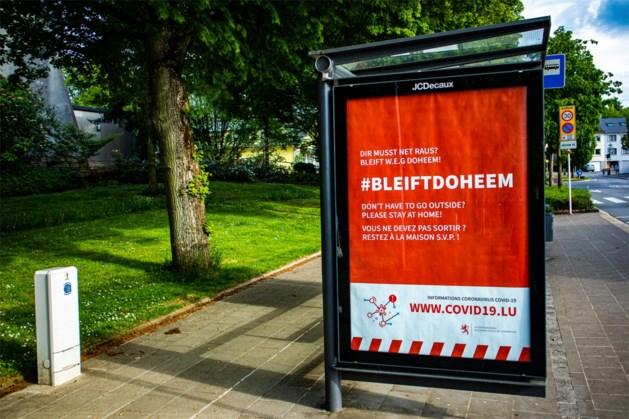 """Luxemburg verstrengt coronaregels na stijging besmettingen: """"Voornamelijk jonge mensen"""""""
