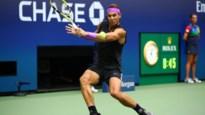 Titelverdediger Nadal past allicht voor US Open