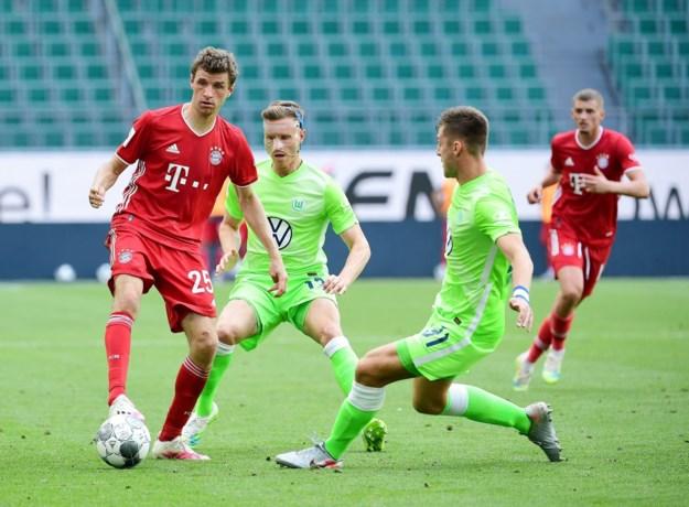 Nieuw seizoen Bundesliga start op 11 of 18 september