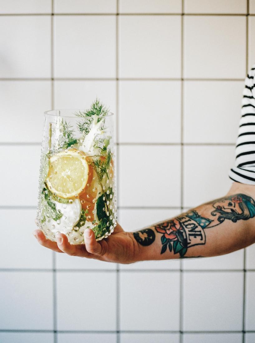 KOKEN. Drie smakelijke recepten voor verfrissende mocktails