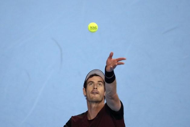 """Andy Murray: """"Ik heb de opslag van mijn beste jaren teruggevonden"""""""