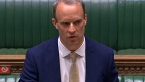 "Londen noemt Chinese veiligheidswet ""strijdig met afspraken over Hongkong"""