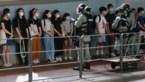 Politie pakt 180 mensen op in Hongkong, zeven voor overtreden van veiligheidswet