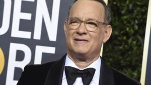Tom Hanks, Jennifer Aniston en andere sterren roepen op om mondmasker te dragen