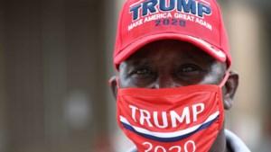 """Trump """"alsmaar kwader op China"""": opnieuw recordaantal besmettingen in VS"""