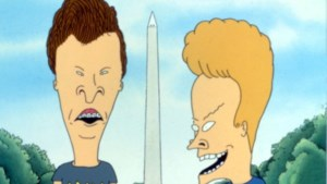Nineties-hitserie 'Beavis and Butt-Head' maakt comeback