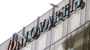 Novartis schikt rechtszaak voor 642 miljoen dollar